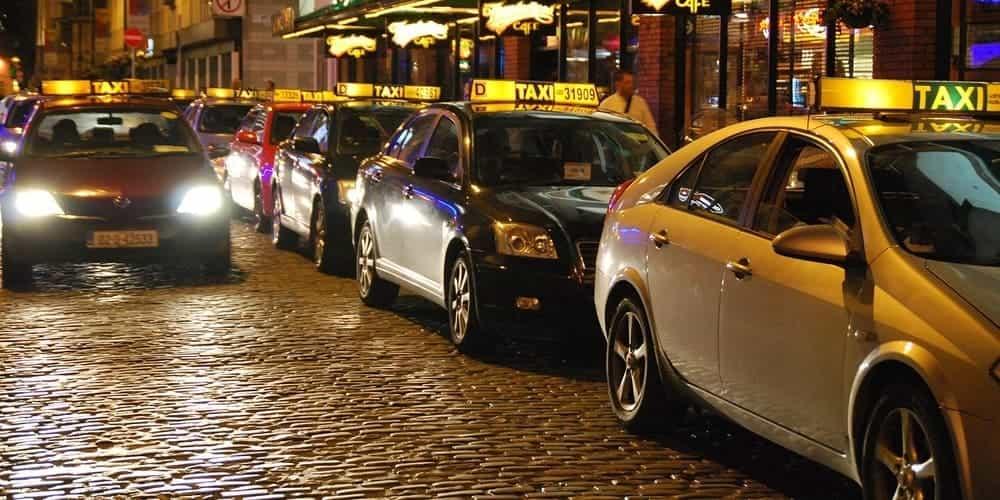 Precios del taxi en Dublín