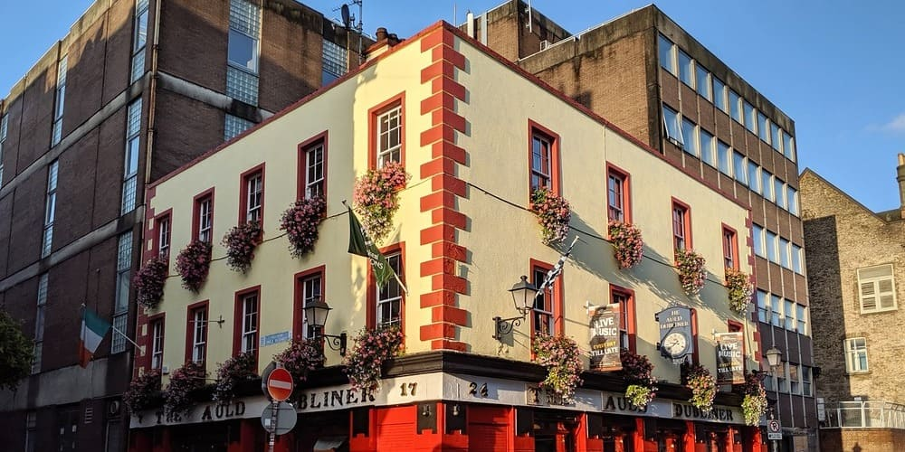 Descubre todo lo que puedes hacer en el Temple Bar de la capital de Irlanda