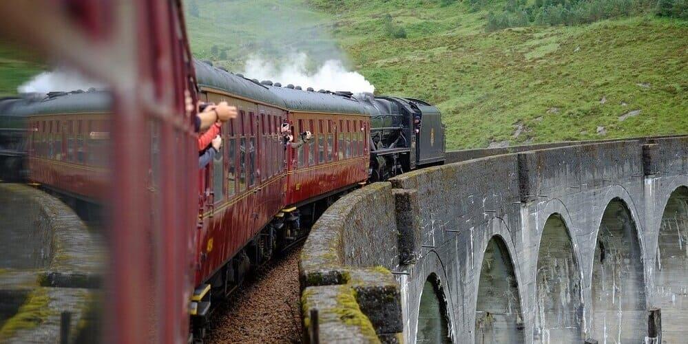Precio del Hogwarts Express