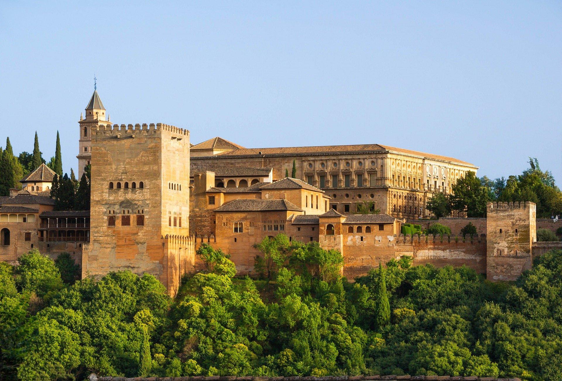 Cómo y cuándo visitar la Alhambra de Granada