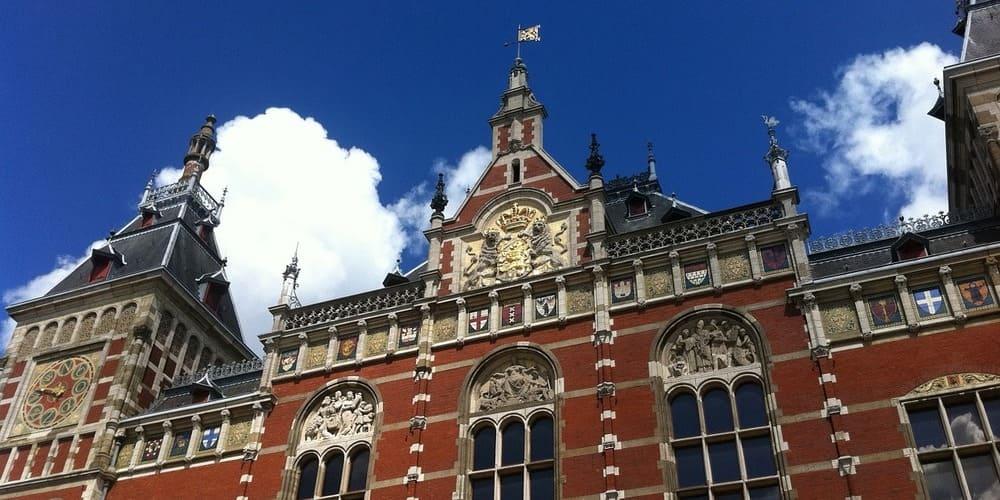 Dónde comer en Ámsterdam Centraal - mejores restaurantes y bares