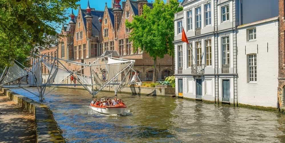 salidas desde Amsterdam Centraal más demandadas