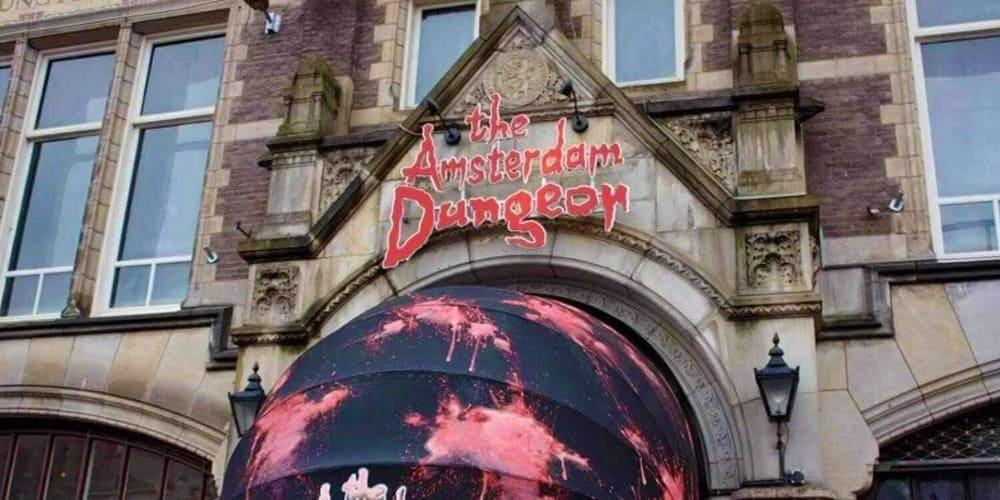 Museo Dungeon de Ámsterdam - Precio, horario y ubicación