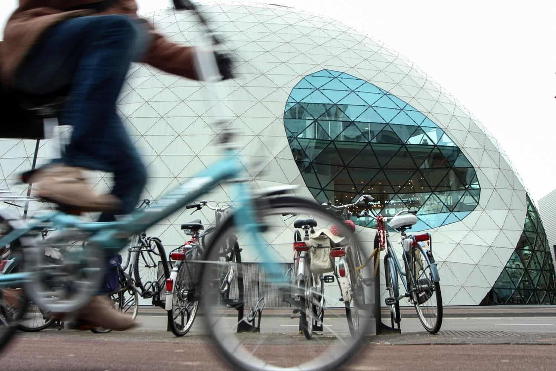 Cómo ir de Ámsterdam a Eindhoven