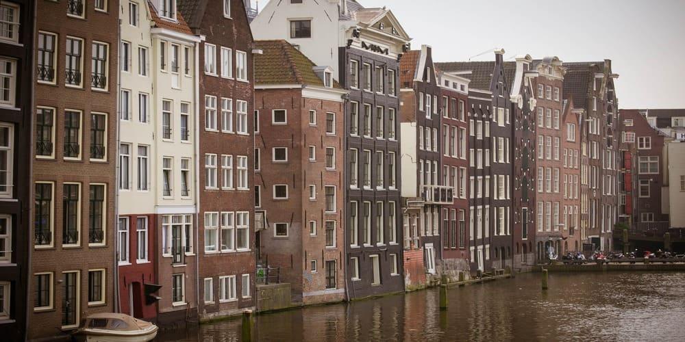 Qué ver en Amsterdam en 3 días: la ruta más completa