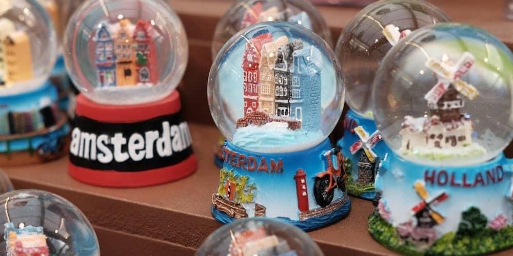 Bolas decorativas de Navidad
