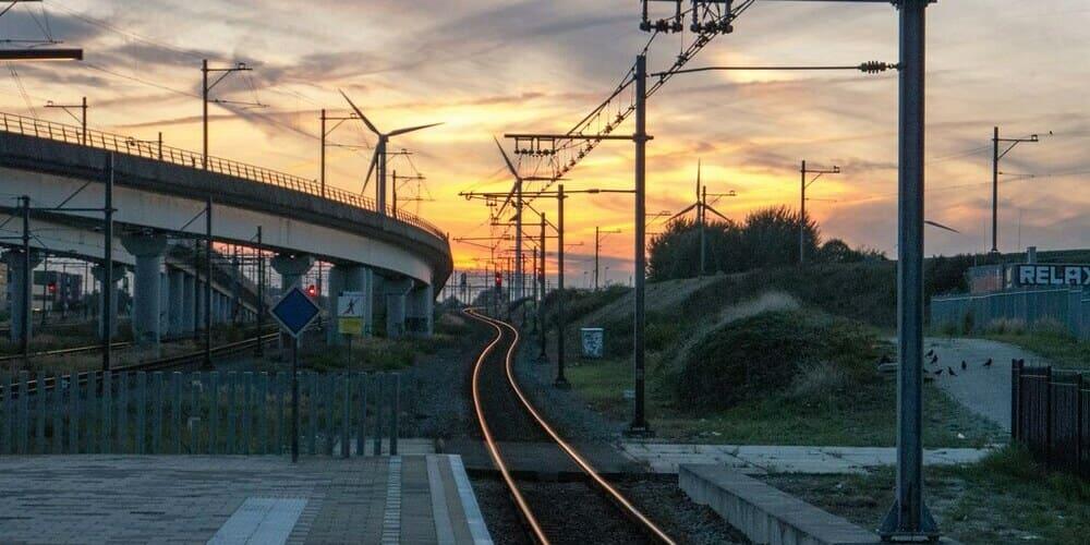 Como ir a la Estación Sloterdijk de Ámsterdam