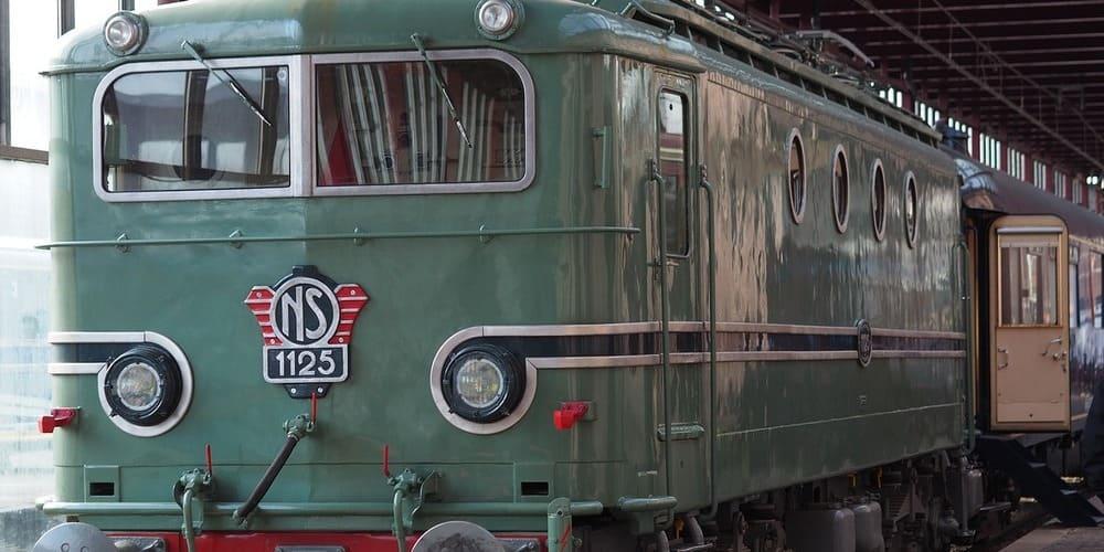 De Ámsterdam a Utrecht en tren