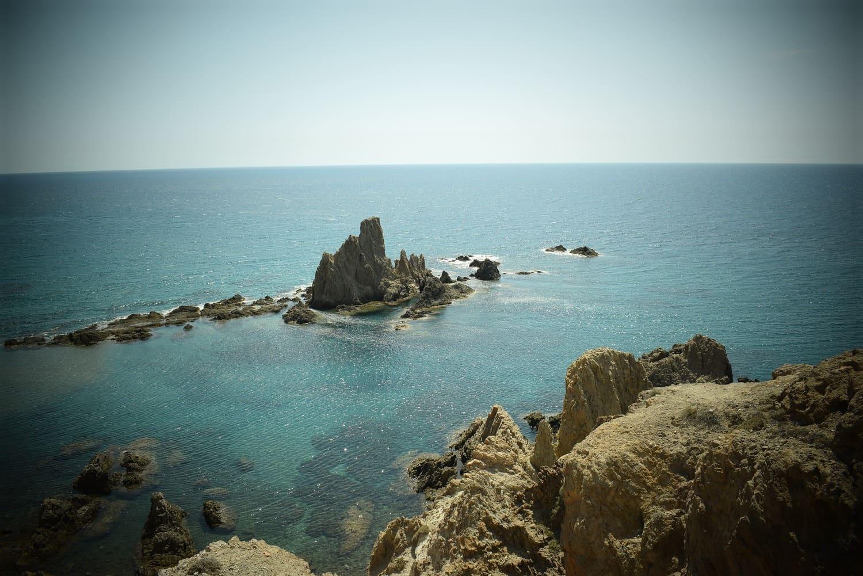 Buceo en Cabo de Gata: Las mejores zonas para practicarlo