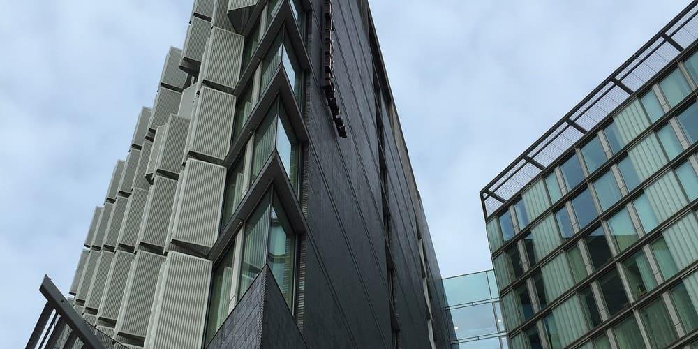 Tipos de alojamiento en la capital holandesa: apartamentos