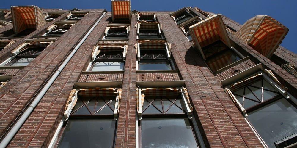 Dónde alojarse en Ámsterdam - apartamentos baratos