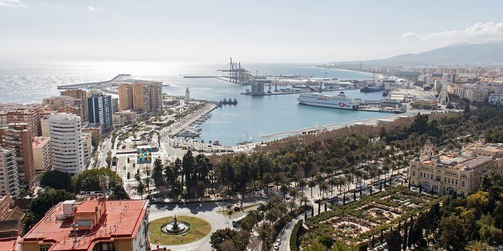 Alojamiento en Málaga - barato y cerca del centro