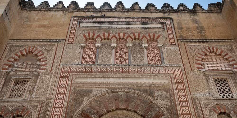 Las entradas a la Mezquita de Córdoba se pueden adquirir con una visita guiada
