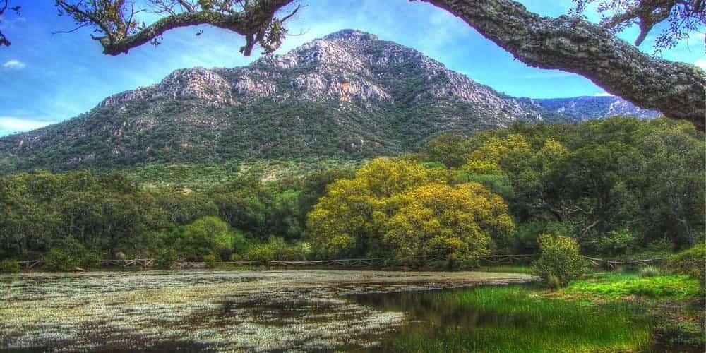Escapada fin de semana Málaga - Visitar parques naturales