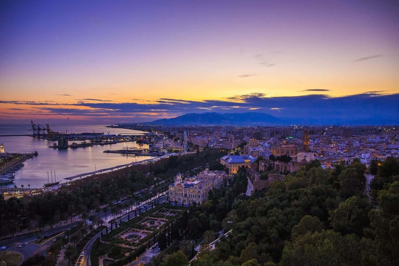 Qué hacer el fin de semana en Málaga – Planes únicos