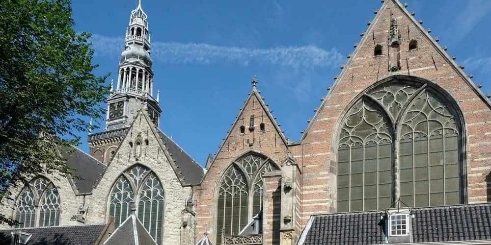 Fin de semana en la capital de Países Bajos - Itinerario