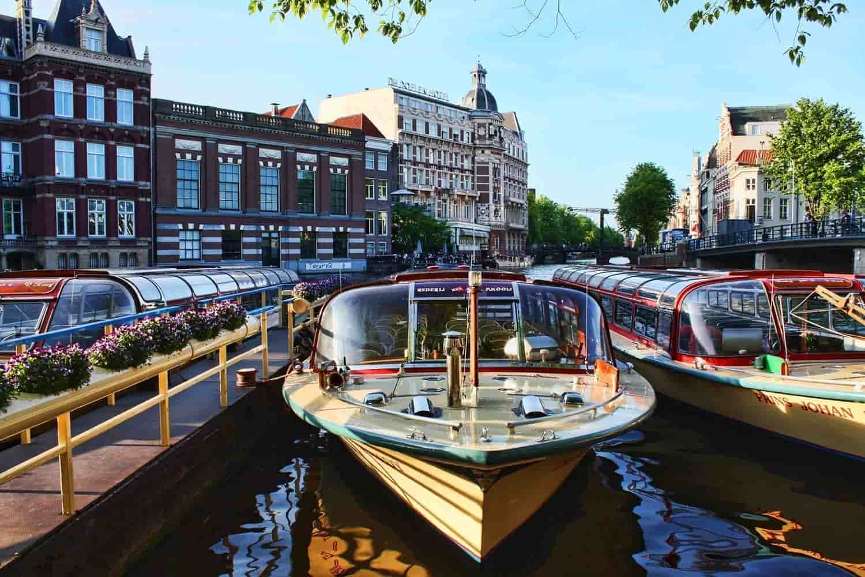 Fin de Semana en Ámsterdam: itinerario completo