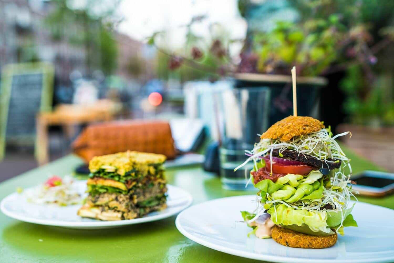 Dónde comer en Ámsterdam: los mejores restaurantes