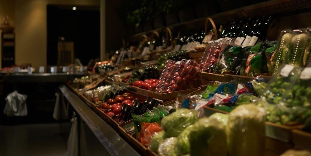 Precios de la capital de Países Bajos de supermercados y restaurantes