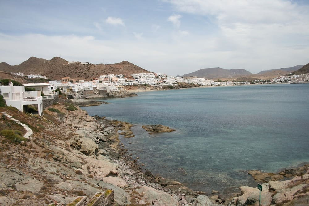 Pueblos de Cabo de Gata
