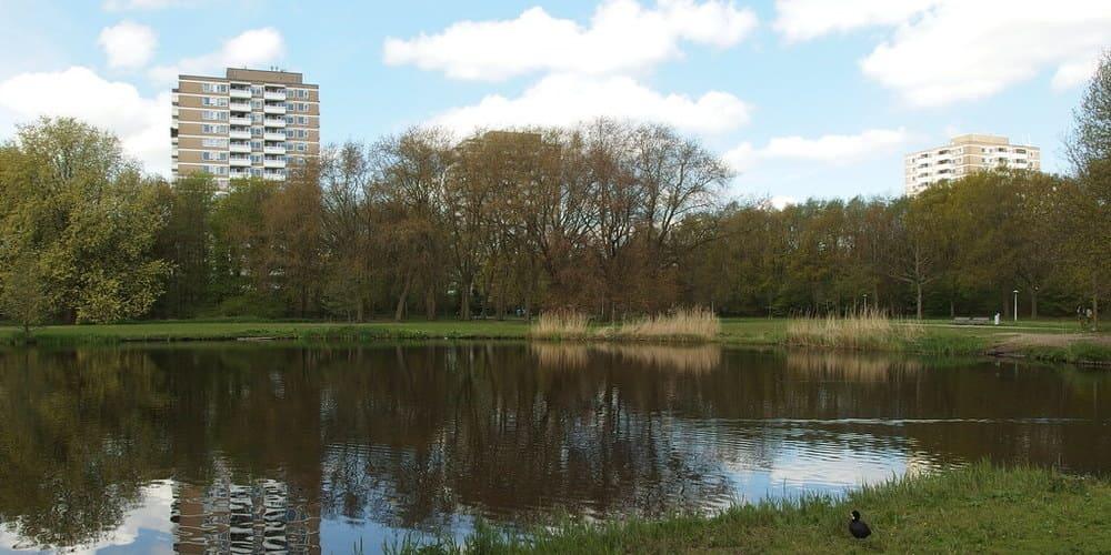 Rembrandtpark, un parque de Ámsterdam imprescindible