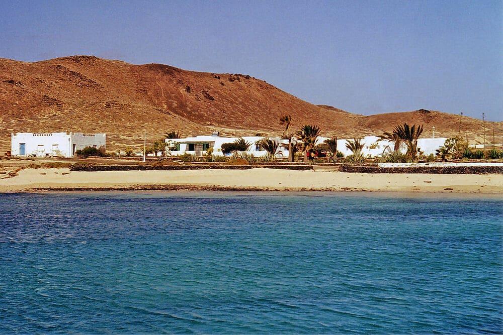 Pedro de Barba, pequeño pueblo costero