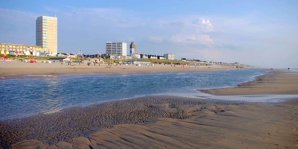 Descubre La Playa de Ámsterdam más famosa