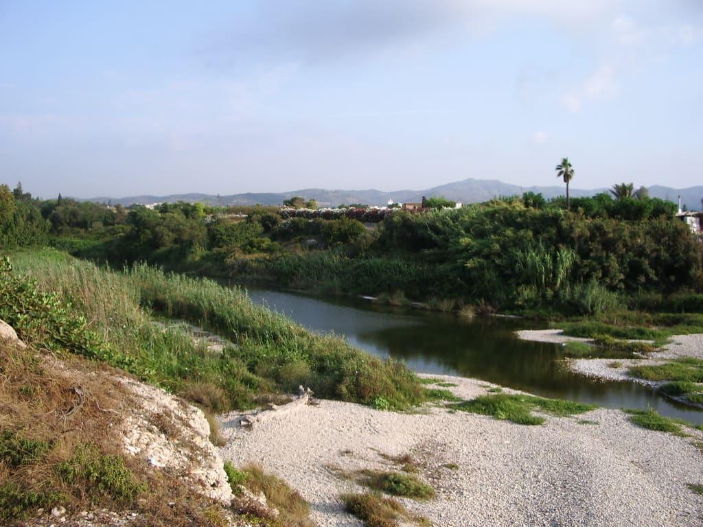 Playa Sòl de Riu, una playa virgen en el Delta del Ebro