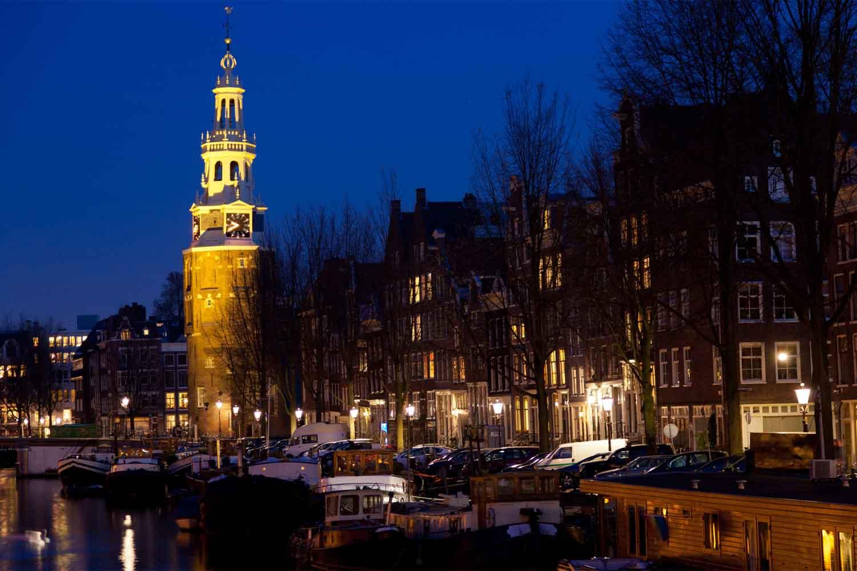 Qué ver y hacer en Ámsterdam en 5 días