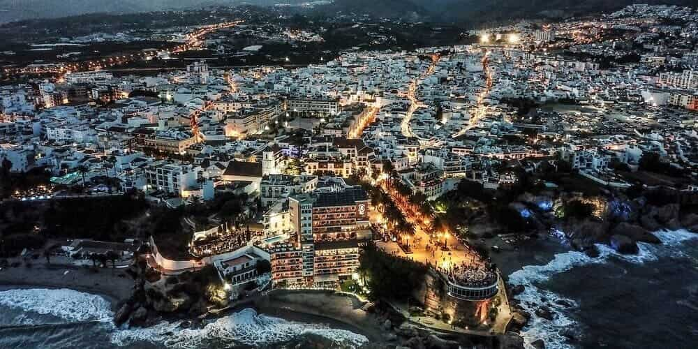 Pueblos que visitar en Málaga - Nerja
