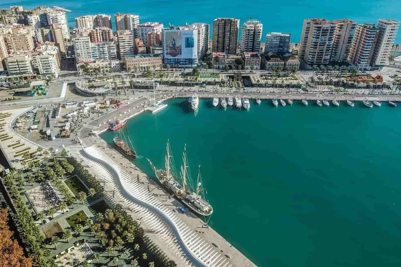 Sitios que visitar en Málaga imprescindibles