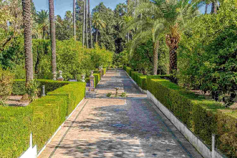 Cómo visitar el Real Alcázar de Sevilla