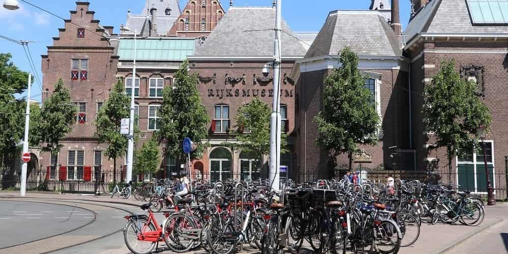 Imprescindibles de Ámsterdam - Rijksmuseum o Museo Nacional