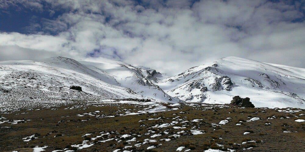 Tours a Sierra Nevada para esquiar