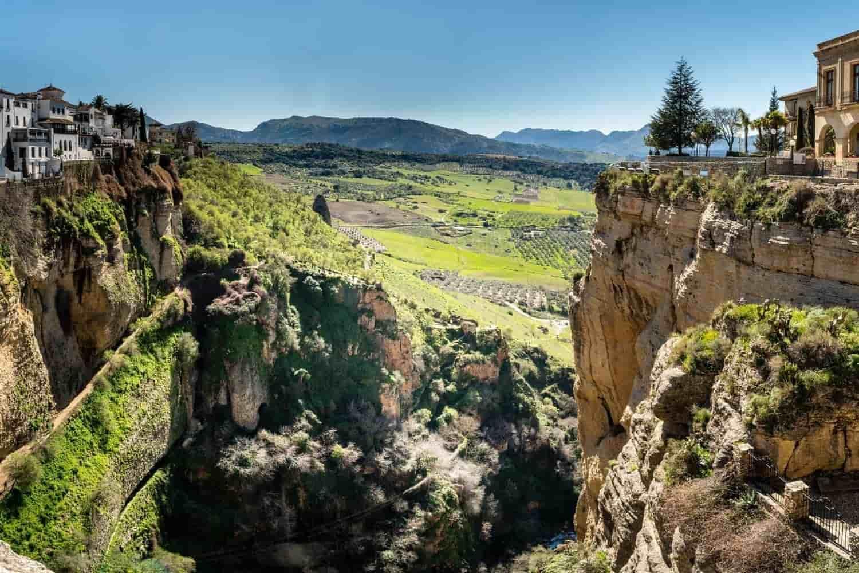 Las 8 mejores excursiones desde Málaga