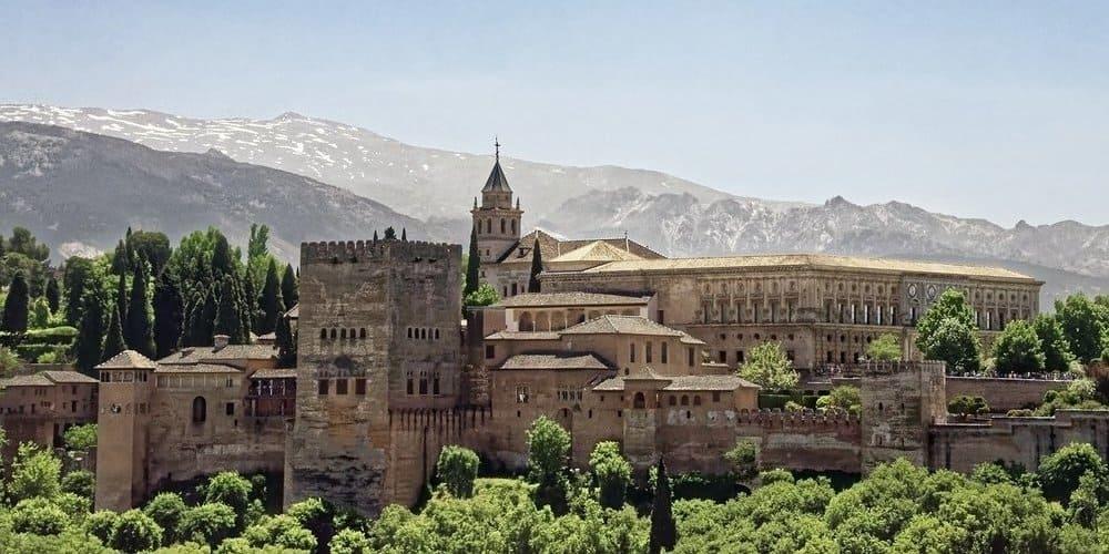 Excursiones en Granada a la Alhambra
