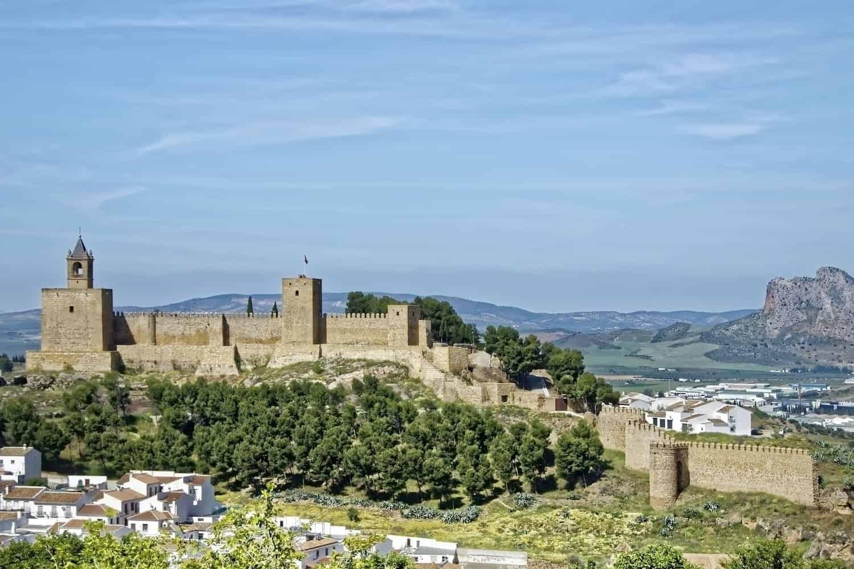 Las 9 mejores excursiones en Granada