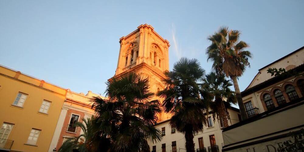 Visitar la Catedral en una escapada de fin de semana en Granada