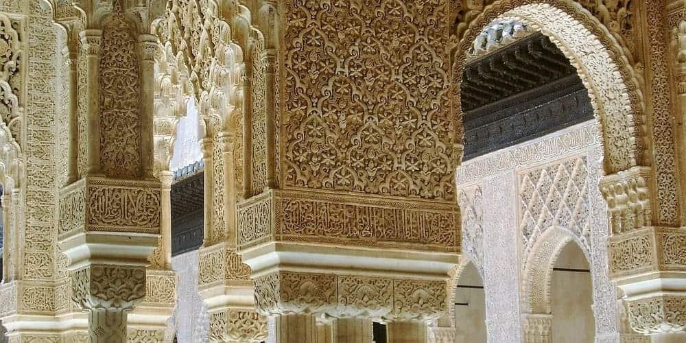 Qué ver en Granada en un fin de semana - La Alhambra