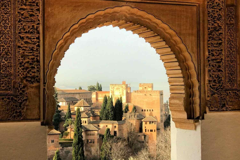 Fin de Semana en Granada – Mejores planes para tu escapada