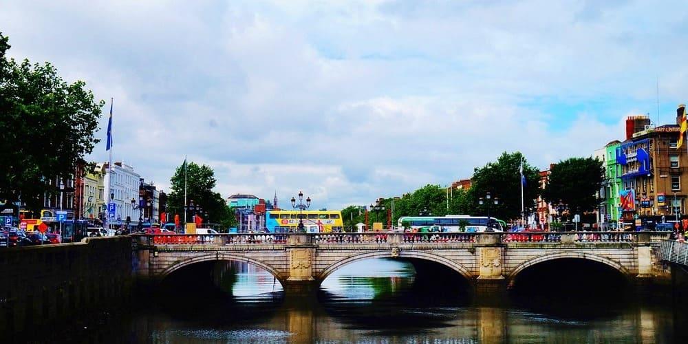 Cómo moverse por la capital de Irlanda