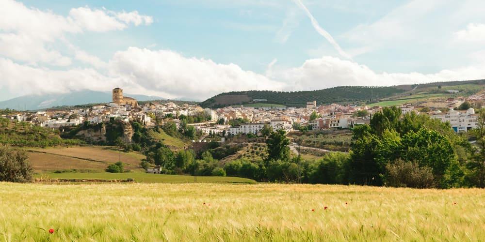 Haz una excursión desde Granada y descubre todo lo que hay que ver en Alhama de Granada