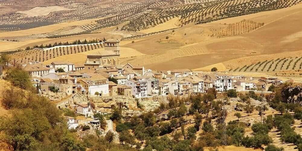 Qué ver en Alhama de Granada para un viaje inolvidable
