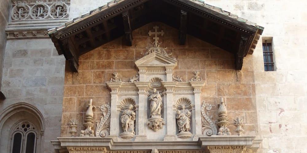 Qué ver en el centro de Granada - Capilla Real