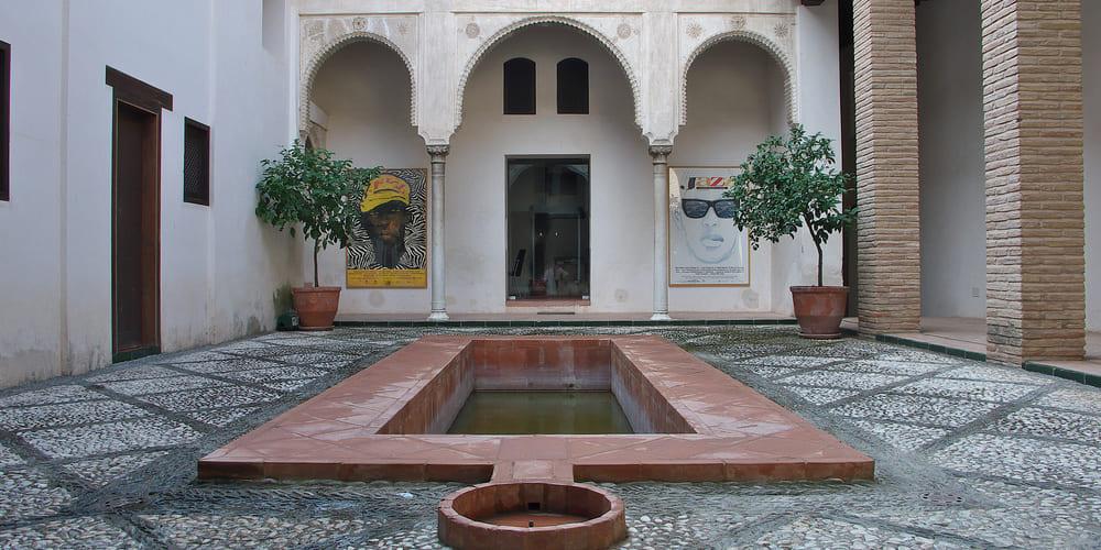 La Casa Morisca, una de las cosas que hay que ver en el centro de Granada