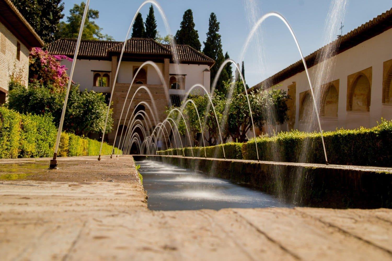 Qué ver en el centro de Granada – Lugares Imprescindibles