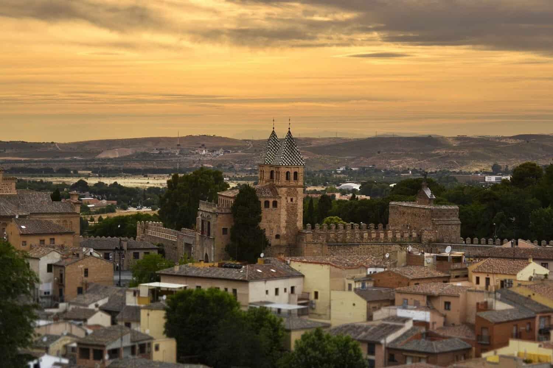 Qué ver cerca de Toledo – Lugares que te hechizarán