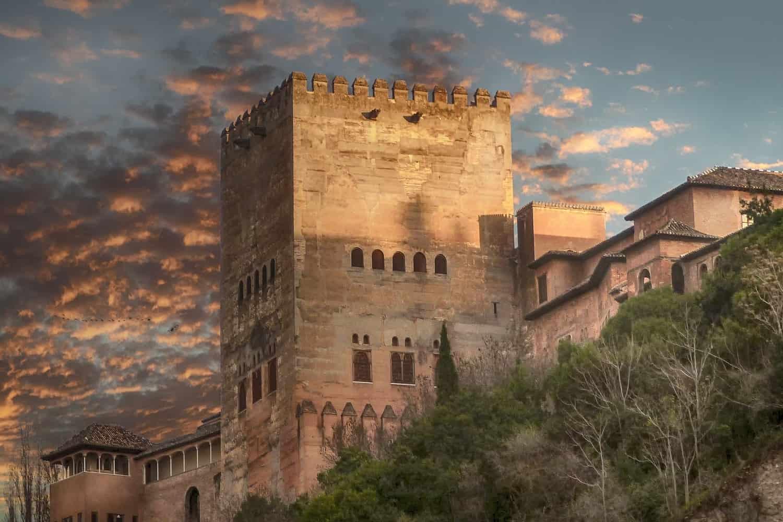 Qué ver en Granada en 2 días – Visitas Imperdibles