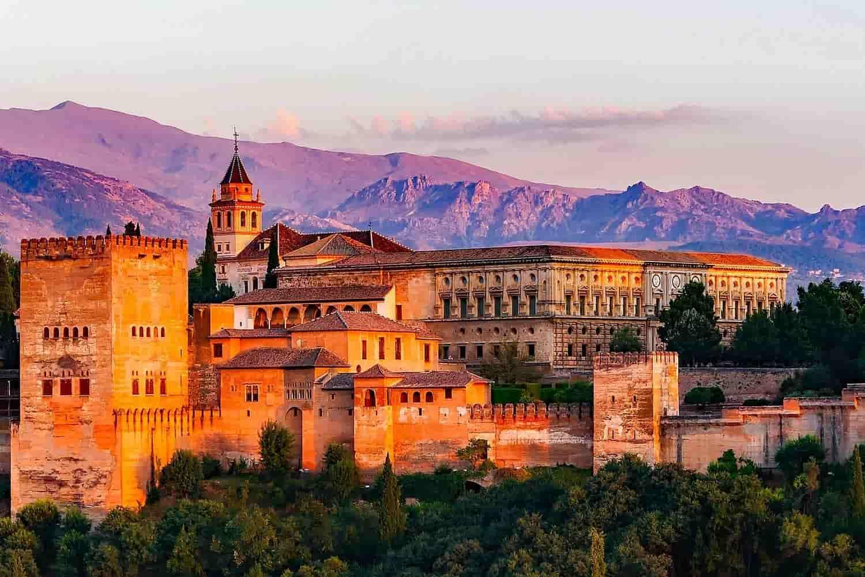 Qué Ver en Granada en 4 días – Viaje Completo