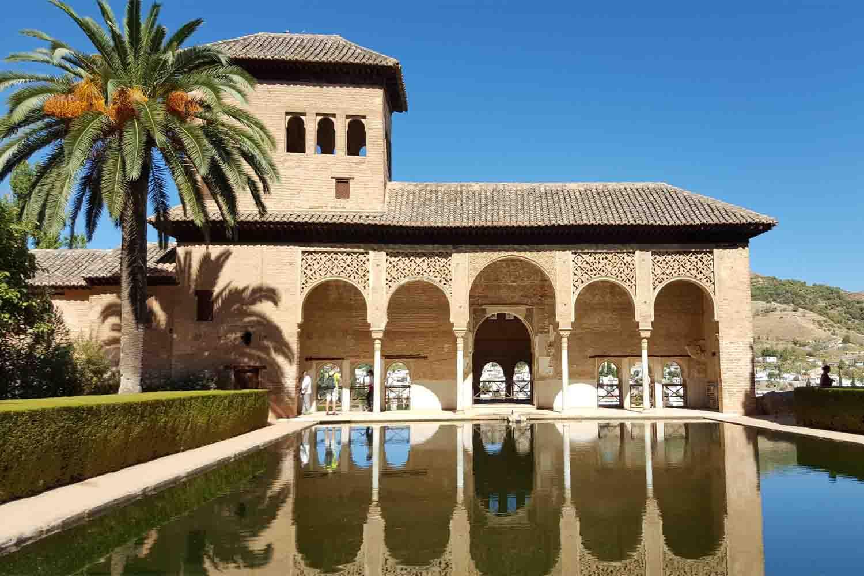 Sitios que ver en Granada y alrededores